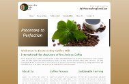 Eastern Dry Coffee Mill